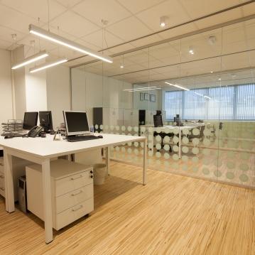Oficinas AOB Barcelona – interiorismo y arquitectura en barcelona