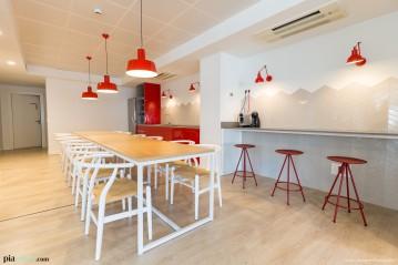Interiorismo oficinas Eixample