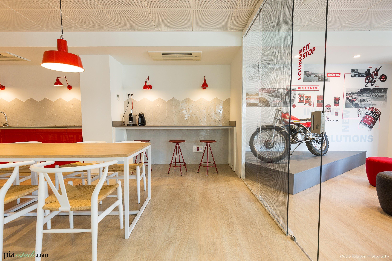 Interiorismo oficinas Eixample – interiorismo y arquitectura en ...