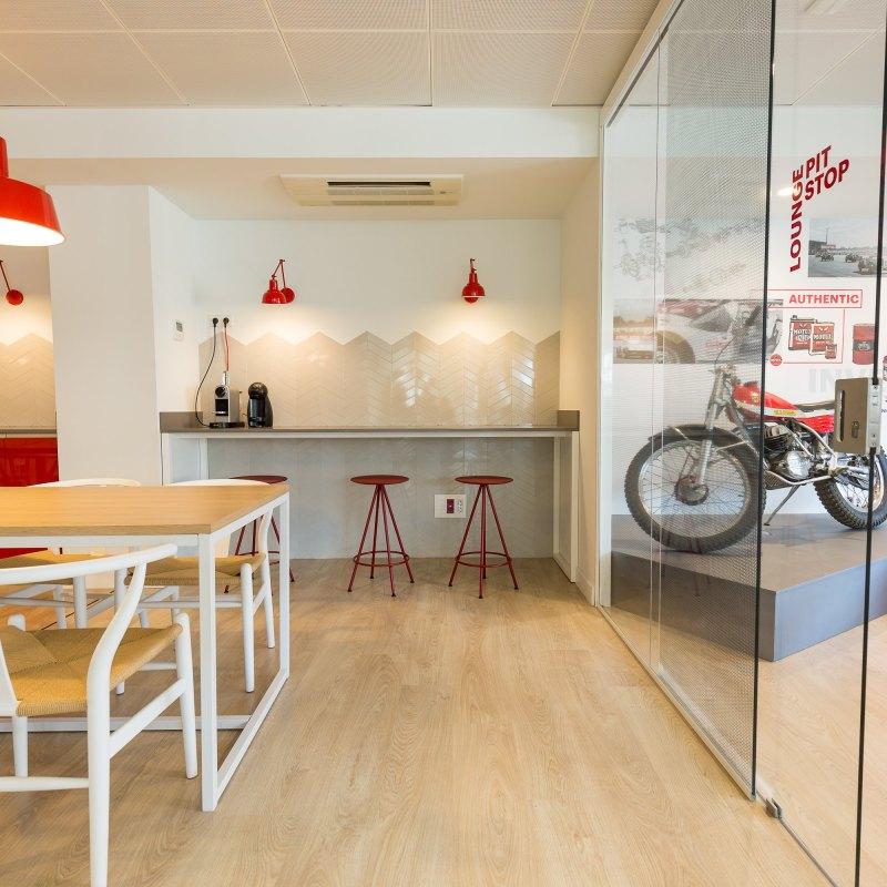 Interiorismo y arquitectura en barcelona estudio de - Estudio de interiorismo barcelona ...