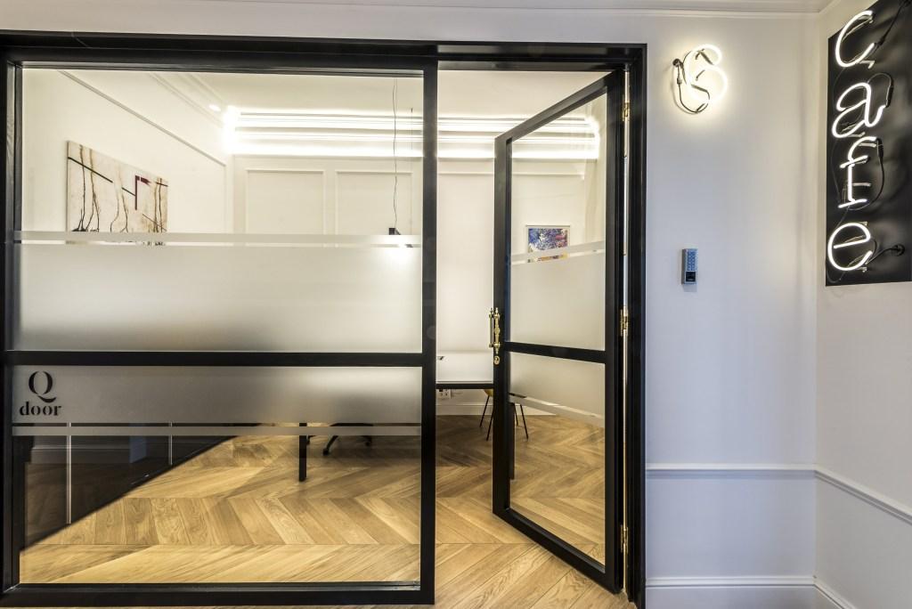 Interiorismo para despacho