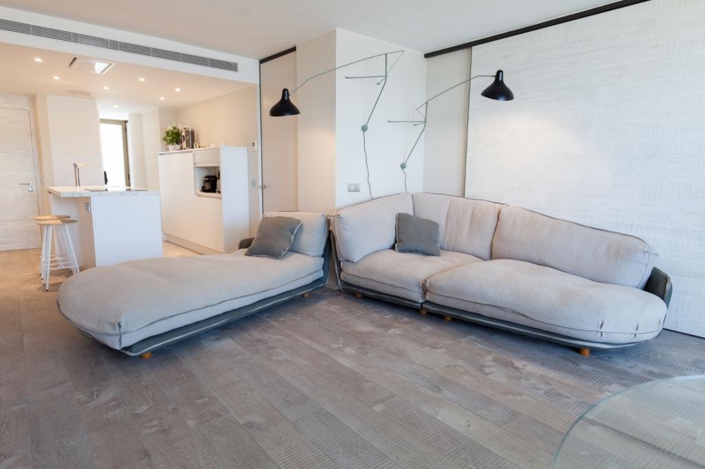 Diseño de sofa