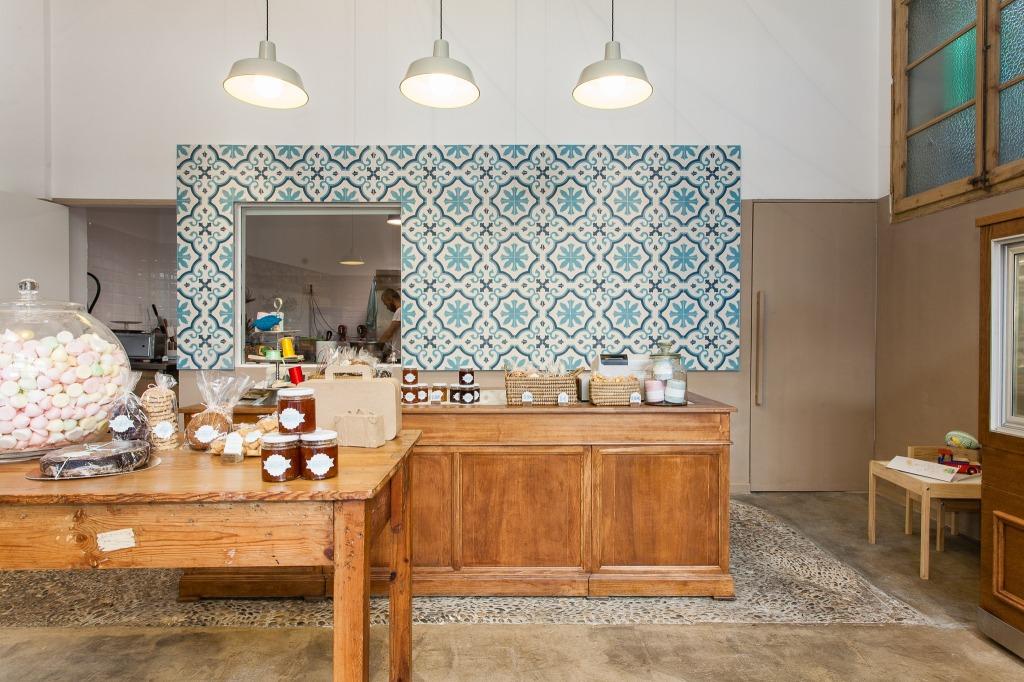 Pastelería de diseño en barcelona